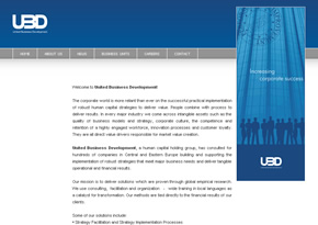 United Business Development